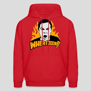 The Big Bang Theory: Wheaton - Men's Hoodie