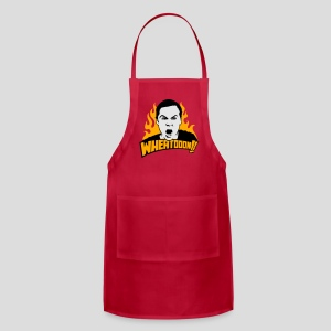 The Big Bang Theory: Wheaton - Adjustable Apron
