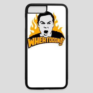 The Big Bang Theory: Wheaton - iPhone 7 Plus/8 Plus Rubber Case