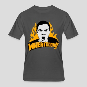The Big Bang Theory: Wheaton - Men's 50/50 T-Shirt