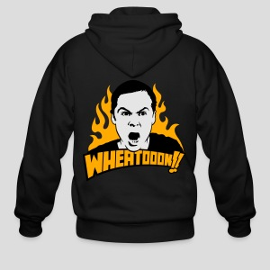 The Big Bang Theory: Wheaton - Men's Zip Hoodie