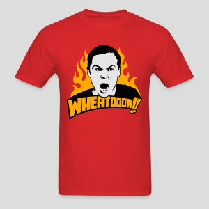 The Big Bang Theory: Wheaton - Men's T-Shirt