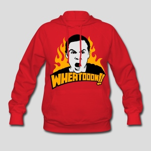 The Big Bang Theory: Wheaton - Women's Hoodie