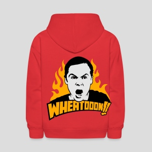 The Big Bang Theory: Wheaton - Kids' Hoodie