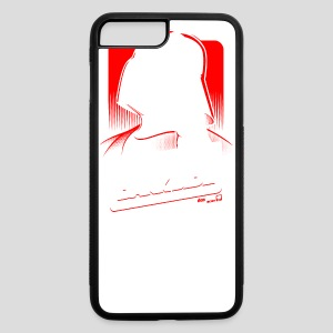 Star Wars: Don't Fuck with the Dark Side - iPhone 7 Plus Rubber Case