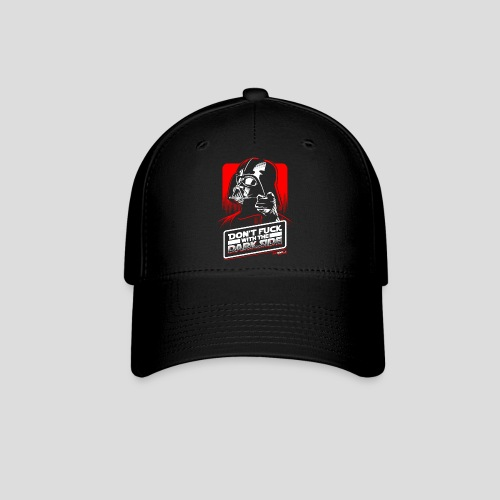 Star Wars: Don't Fuck with the Dark Side - Baseball Cap
