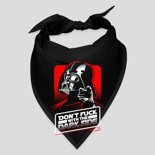 Star Wars: Don't Fuck with the Dark Side - Bandana