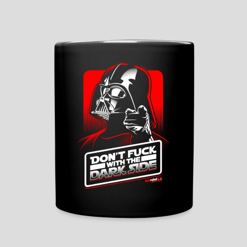 Star Wars: Don't Fuck with the Dark Side