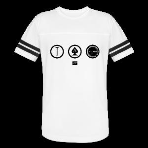 Women's #NACBS Shirt - Vintage Sport T-Shirt