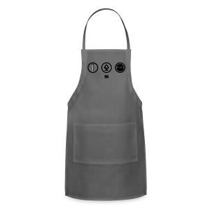 Women's #NACBS Shirt - Adjustable Apron