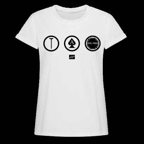 Women's #NACBS Shirt - Women's Relaxed Fit T-Shirt