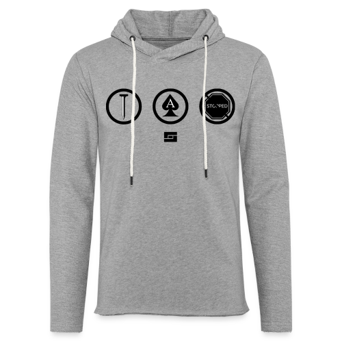 Women's #NACBS Shirt - Unisex Lightweight Terry Hoodie