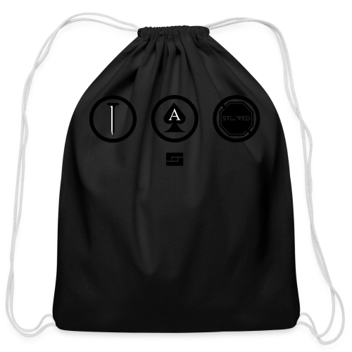 Women's #NACBS Shirt - Cotton Drawstring Bag