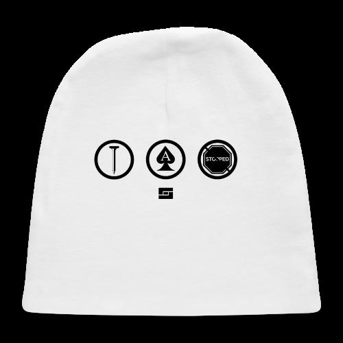 Women's #NACBS Shirt - Baby Cap