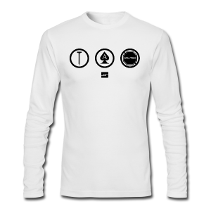 Women's #NACBS Shirt - Men's Long Sleeve T-Shirt by Next Level
