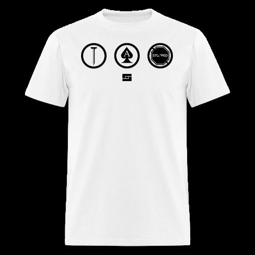 Women's #NACBS Shirt - Men's T-Shirt