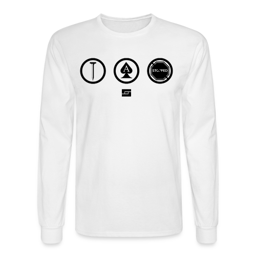 Women's #NACBS Shirt - Men's Long Sleeve T-Shirt