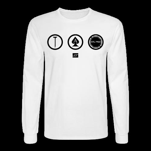 Women's #NACBS Shirt - Men's Long Sleeve T-Shirt
