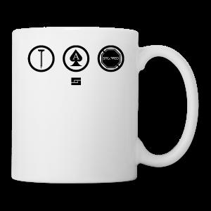 Women's #NACBS Shirt - Coffee/Tea Mug