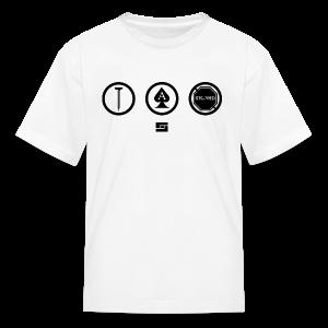 Women's #NACBS Shirt - Kids' T-Shirt