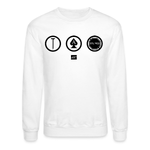Women's #NACBS Shirt - Crewneck Sweatshirt