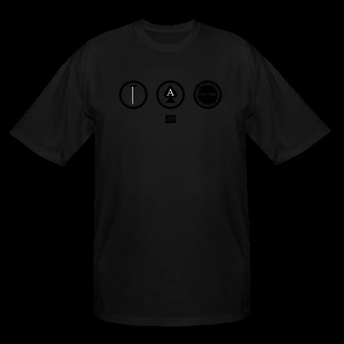 Women's #NACBS Shirt - Men's Tall T-Shirt