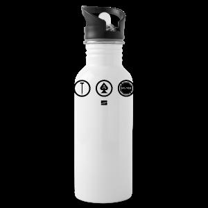Women's #NACBS Shirt - Water Bottle