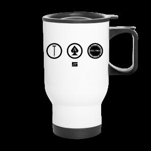 Women's #NACBS Shirt - Travel Mug