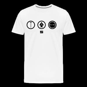 Women's #NACBS Shirt - Men's Premium T-Shirt