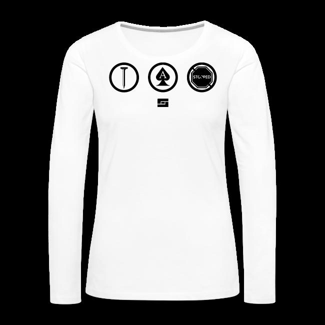 Women's #NACBS Shirt
