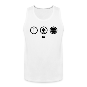 Women's #NACBS Shirt - Men's Premium Tank