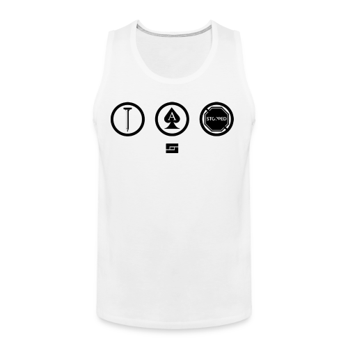 Women's #NACBS Shirt - Men's Premium Tank