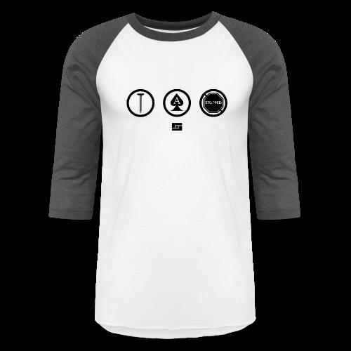 Women's #NACBS Shirt - Baseball T-Shirt