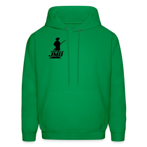 T-Shirt (Green) - Men's Hoodie
