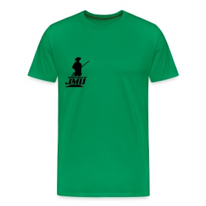 T-Shirt (Green) - Men's Premium T-Shirt