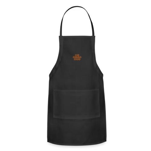 Black Mug - Adjustable Apron
