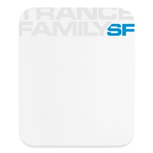 Snap-back Baseball Cap (white font)  - Mouse pad Vertical