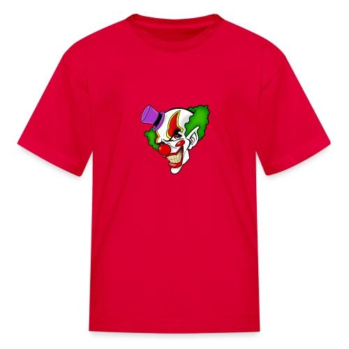 Clown  - Kids' T-Shirt