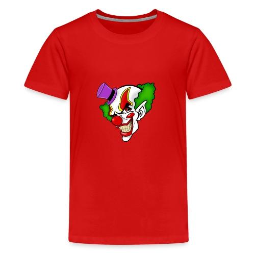 Clown  - Kids' Premium T-Shirt