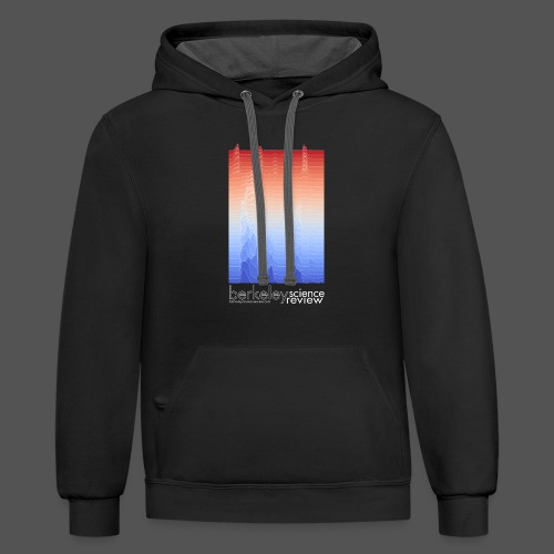 Science is Awesome! - Contrast Hoodie
