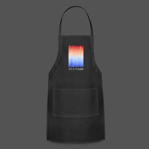 Science is Awesome! - Adjustable Apron