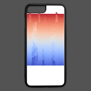 Science is Awesome! - iPhone 7 Plus/8 Plus Rubber Case