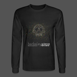 Caves, bones, and genomes - Men's Long Sleeve T-Shirt