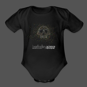 Caves, bones, and genomes - Short Sleeve Baby Bodysuit