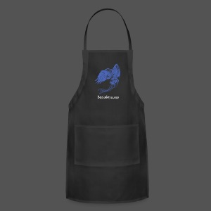 Digital catch and release - Adjustable Apron