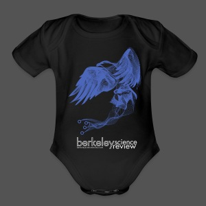 Digital catch and release - Short Sleeve Baby Bodysuit