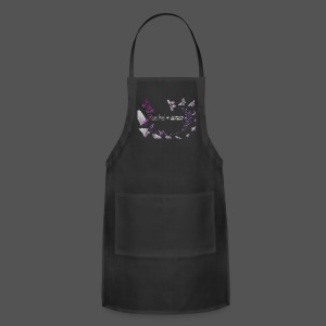 The original origami - Adjustable Apron