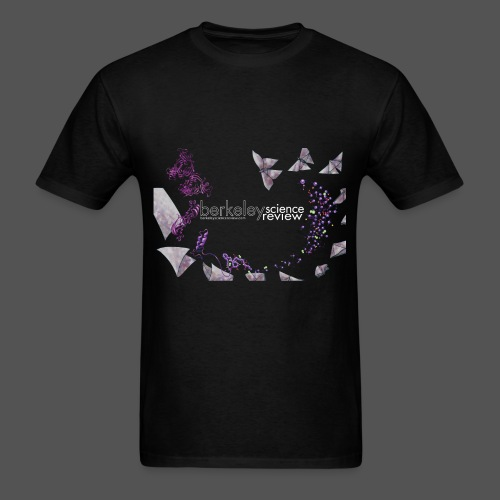 The original origami - Men's T-Shirt