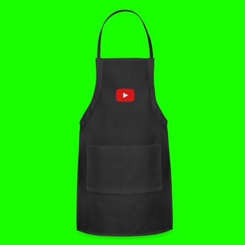 CLoNe YouTube Baseball Hat - Adjustable Apron