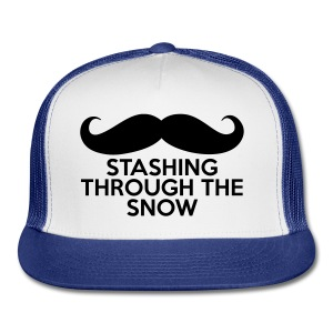 stash - Trucker Cap
